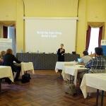 OSS4B - Day 1: Melissa Doerken