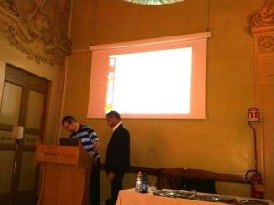OSS4B - Day 2: Carlo Bonamico