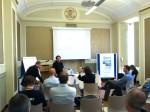 OSS4B - Day 2: Chris McClimans